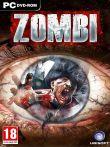 Zombi + samolepka