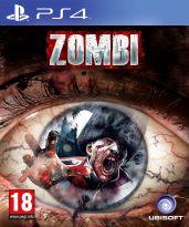 hra pre Playstation 4 Zombi