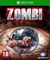 hra pre Xbox One Zombi