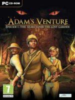 Hra pre PC Adams Venture Chronicles