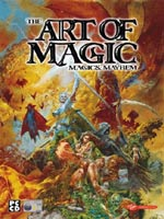 Hra pre PC Magic & Mayhem: The Art of Magic