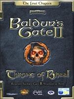 Hra pre PC Baldurs Gate 2: Throne of Bhaal - Datadisk
