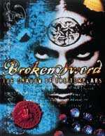 Hra pre PC Broken Sword