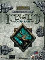 Hra pre PC Icewind Dale Saga