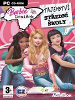 Hra pre PC Barbie: Deníček - Tajemství střední školy