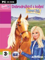 Hra pre PC Barbie: Dobrodružstvo s koňami - Tajná jazda
