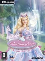 Hra pre PC Barbie od Labutieho jazera: K�zeln� les