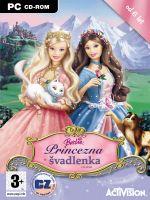 Hra pre PC Barbie: Princezna a švadlenka