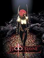 Hra pre PC BloodRayne