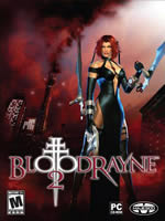 Hra pre PC BloodRayne 2