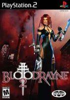 Hra pre Playstation 2 Bloodrayne 2