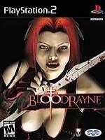 Hra pre Playstation 2 BloodRayne