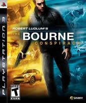 Hra pre Playstation 3 The Bourne Conspiracy