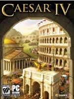 Hra pre PC Caesar IV EN