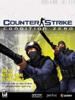 Hra pre PC Counter Strike: Condition Zero