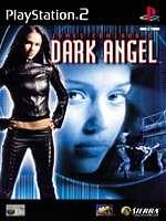 Hra pre Playstation 2 Dark Angel