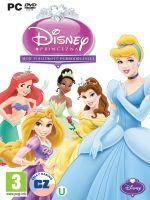 Hra pre PC Disney princezna: Moje pohádkové dobrodružství