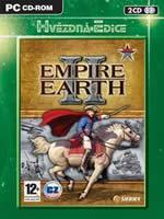 Hra pre PC Empire Earth 2