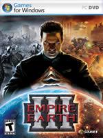 Hra pre PC Empire Earth III CZ