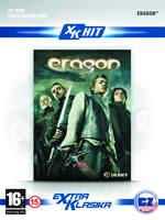 Hra pre PC Eragon: The Dragon Rider Legacy CZ