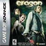 Hra pre Gameboy Advance Eragon