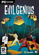 Hra pre PC Evil Genius