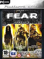 Hra pre PC F.E.A.R. Complete CZ