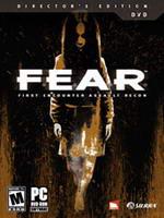 Hra pre PC F.E.A.R. - Directors Edition