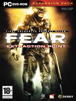 Hra pre PC F.E.A.R.: Extraction Point CZ