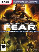 Hra pre PC F.E.A.R.: Perseus Mandate CZ