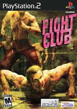 Hra pre Playstation 2 Fight Club