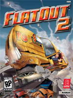 Hra pre PC FlatOut 2