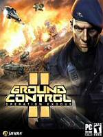 Hra pre PC Ground Control 2: Operation Exodus