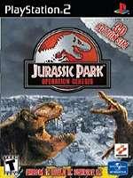Hra pre Playstation 2 Jurassic Park Operation Genesis
