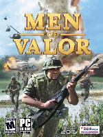 Hra pre PC Men of Valor: Vietnam