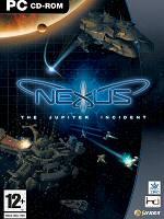 Hra pre PC Nexus: The Jupiter Incident