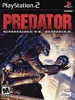Hra pre Playstation 2 Predator: Concrete Jungle