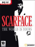 Hra pro PC Scarface: The World is Yours