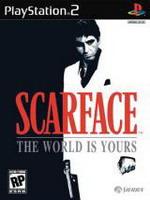 Hra pre Playstation 2 Scarface: The World is Yours - limitovaná edícia