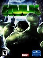 Hra pre PC The Hulk