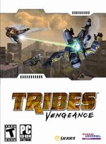 Hra pre PC Tribes: Vengeance