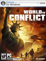 Hra pre PC World in Conflict CZ