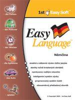 Easy language Němčina