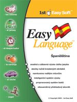 Easy language Španělština