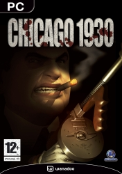 Hra pre PC Chicago 1930