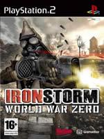Hra pre Playstation 2 World War Zero: Iron Storm