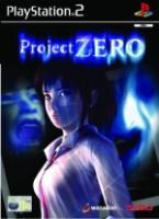 Hra pre Playstation 2 Project Zero
