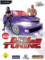 Hra pre PC RPM Tuning