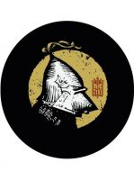 Herné príslušenstvo Podložka pod myš Kingdom Come: Deliverance - Knight