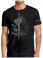 oblečení pro hráče Tričko Kingdom Come: Deliverance - Henry (velikost M)